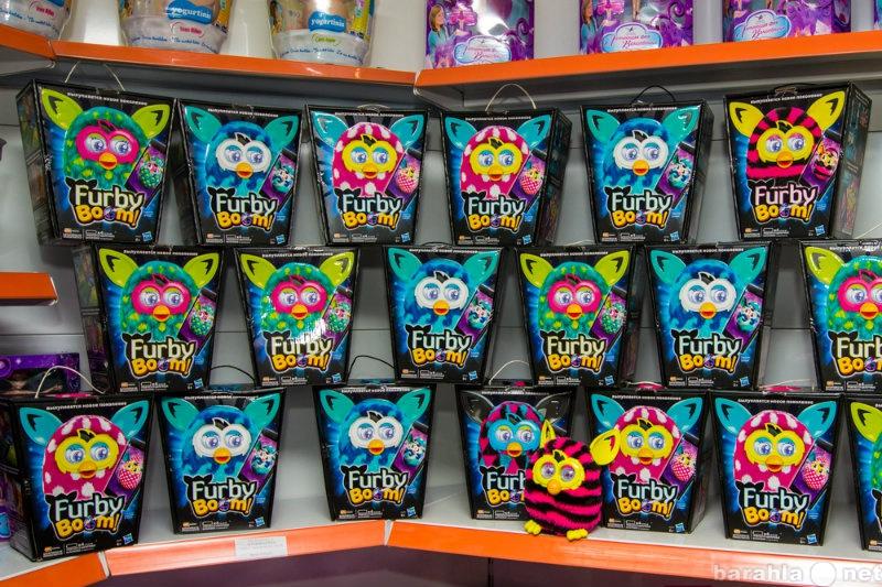 Продам: Furby boom-лучший друг дляВашего ребенка