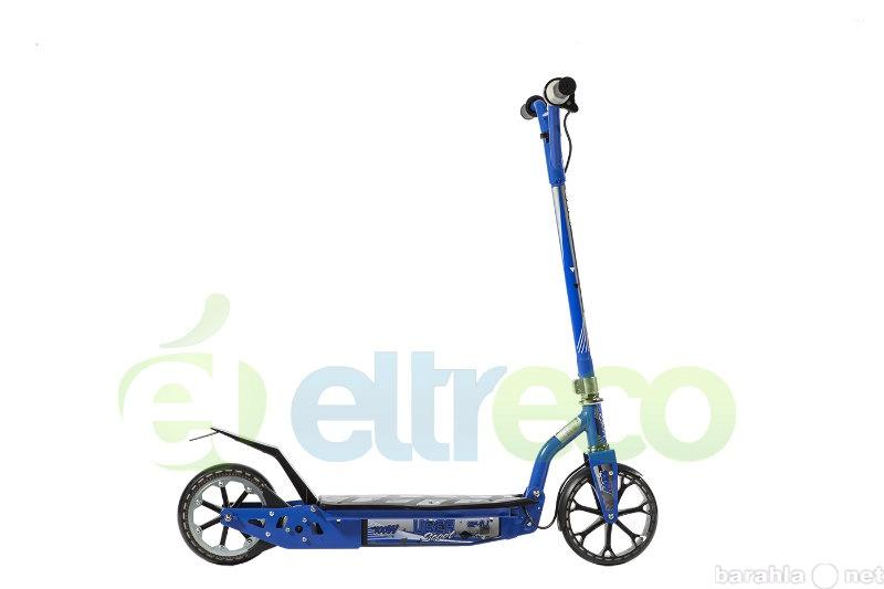 Продам Детский электросамокат Eltreco UBER ES01