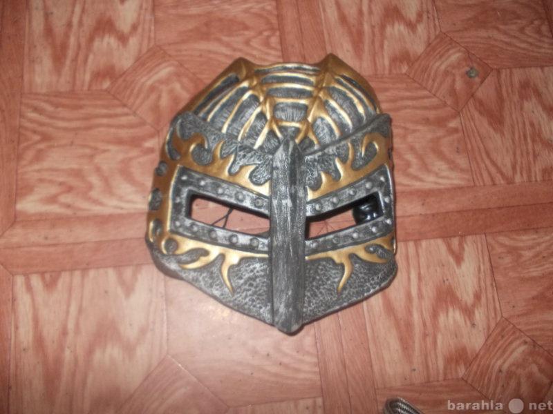 Продам маска