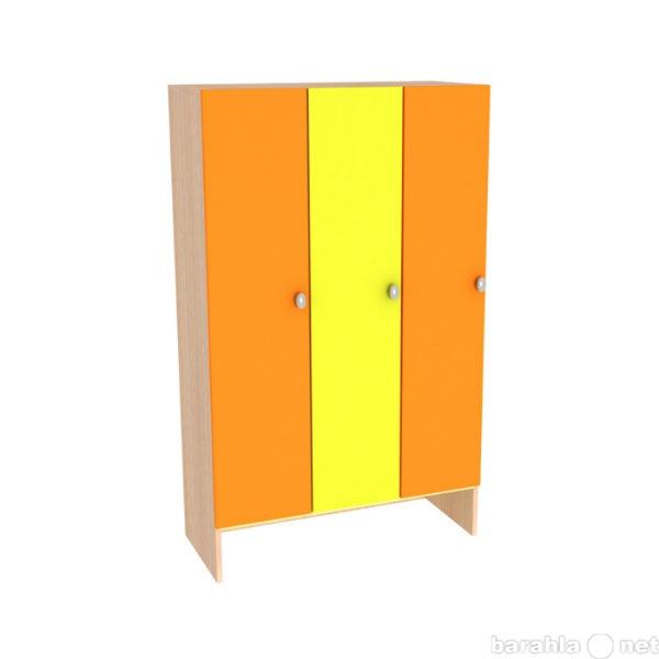 Продам Шкаф 3-х секционный