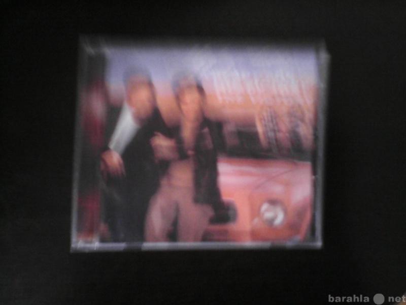 Продам CD Modern Talking 3