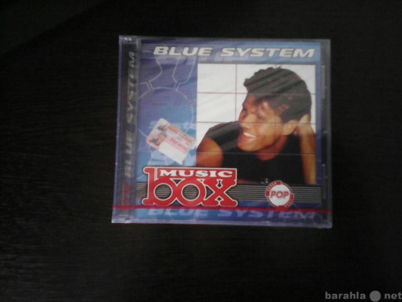 Продам CD Blue System 2