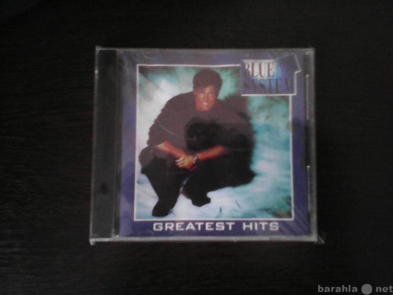 Продам CD Blue System 4