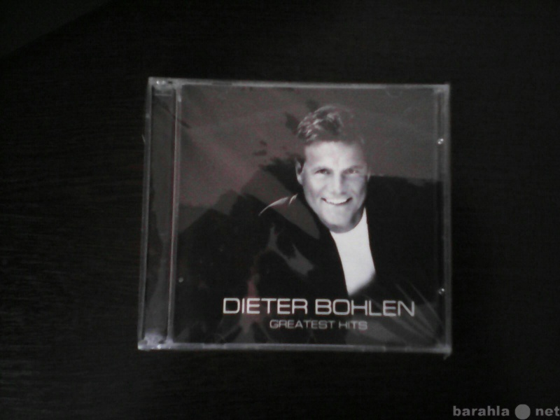 Продам CD Dieter Bohlen