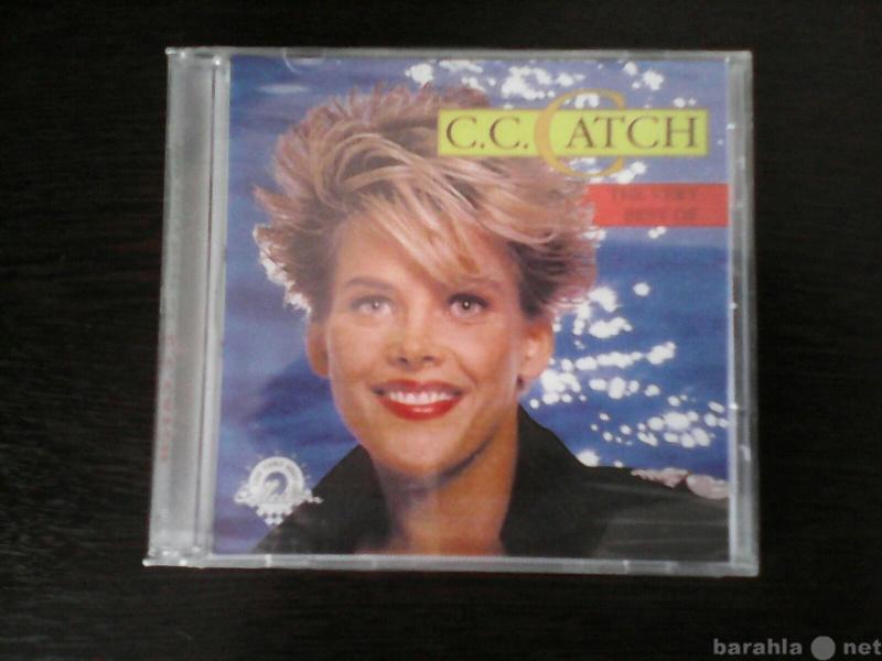 Продам C.C. CATCH