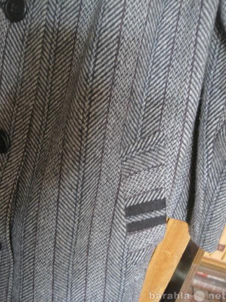 Продам Пальто женское в серых тонах