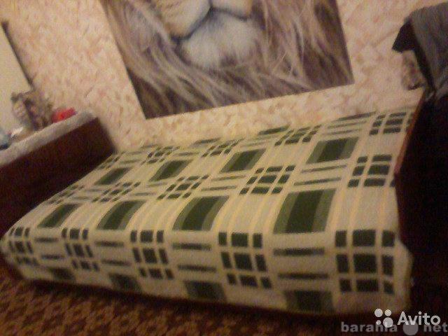 Продам Кровать б/у