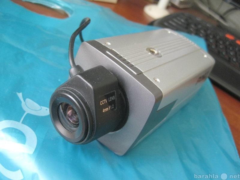 Продам Видеокамера классическая - на обмен