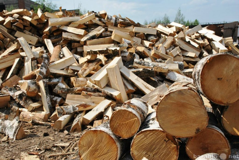 Куплю дрова в твери
