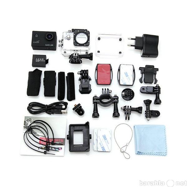 Продам Экшн камера SJ4000 WiFi для экстремалов