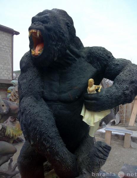Продам Скульптура статуя сочи