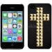 Продам Чехол Золотой крест на iPhone 4/4s