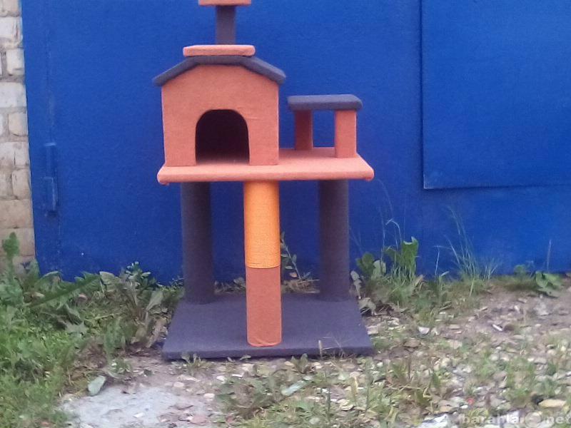 Продам Кошкин дом