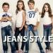 Предложение: Джинсы подростковые секонд хенд.
