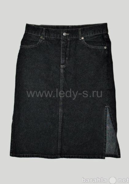 Продам Джинсовые юбки секонд хенд