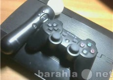 Продам Playstation3