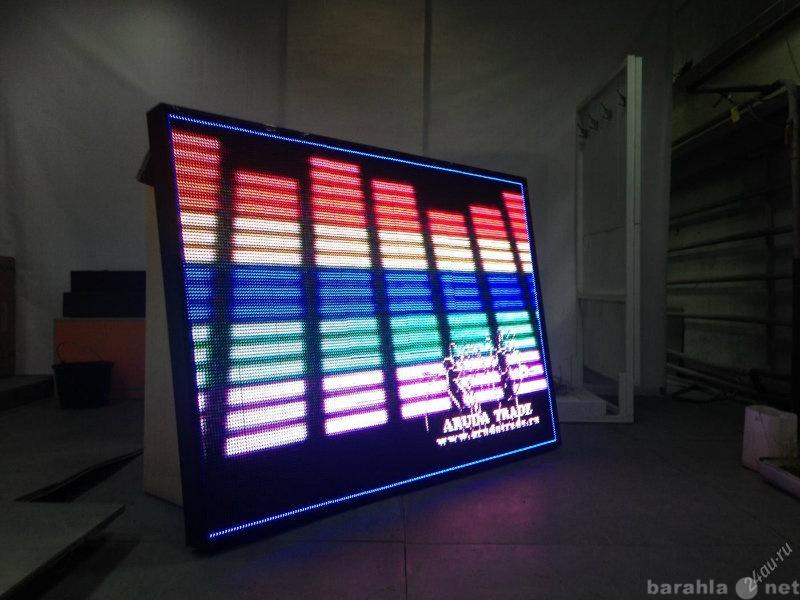 Продам Уличный светодиодный видеоэкран