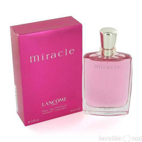 Продам Miracle Lancome 100 ml