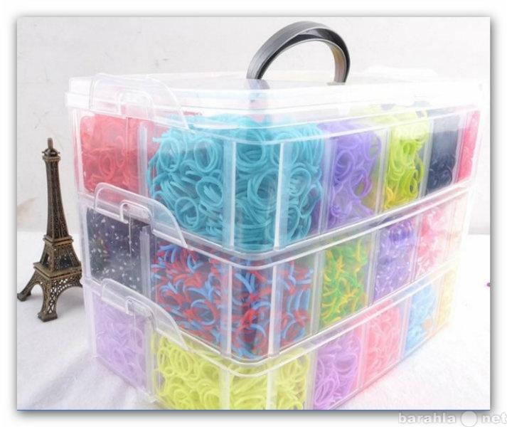Продам Набор 10000 резиночек для плетения брасл