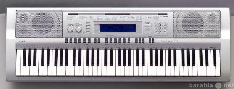 Продам Продам синтезатор