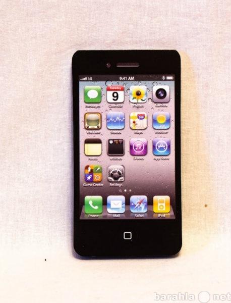 Продам Блокнот «iPhone»