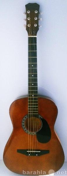 Продам Корейскую гитару «Kores»