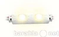 Продам Модуль светод. ELF Ultra 2SMD2835 белый