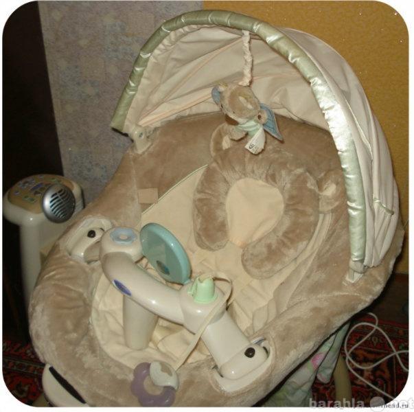 Продам: электронное кресло-качалка