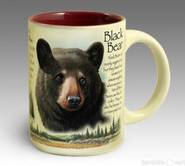 Продам Кружка керамическая Black Bear