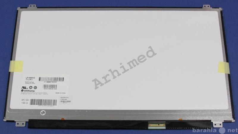 """Продам Матрица 15.6"""" slim LP156WH3 (TL) ("""