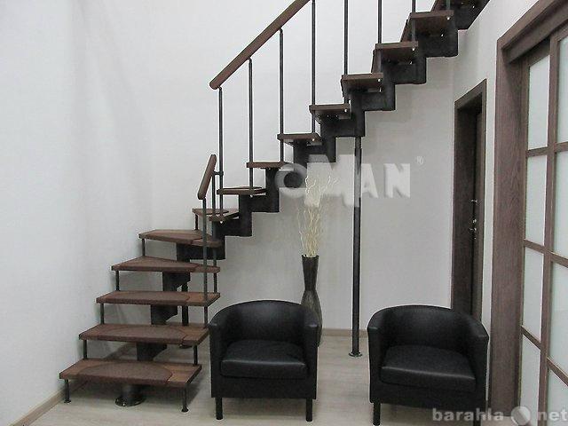 Продам Деревянные и модульные лестницы