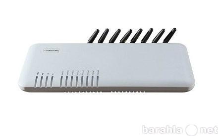 Продам GoIP 8 - VoIP-GSM-шлюз GoIP8