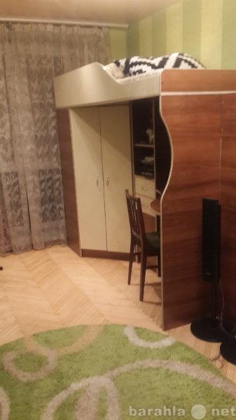 Продам мебельдля детской комнаты