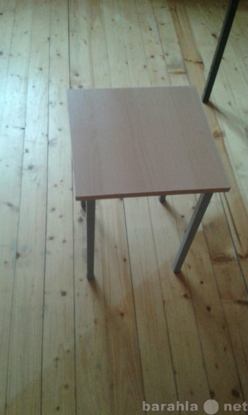 Продам: столы и стулья