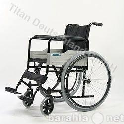 Продам Кресло коляска Titan Deutschland Gmbh