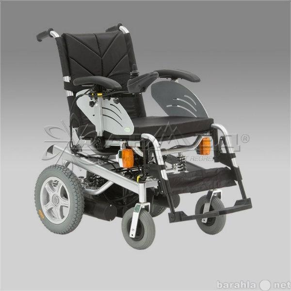 Продам Кресло-коляска с электроприводом