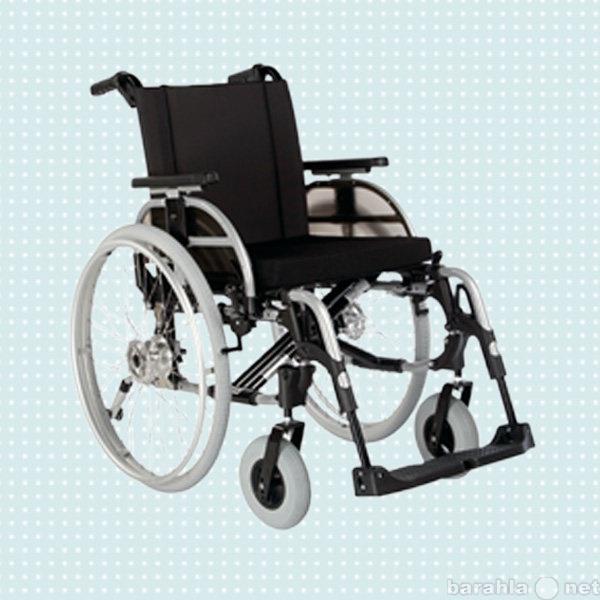 """Продам Кресло-коляска ottobock """"Старт&qu"""