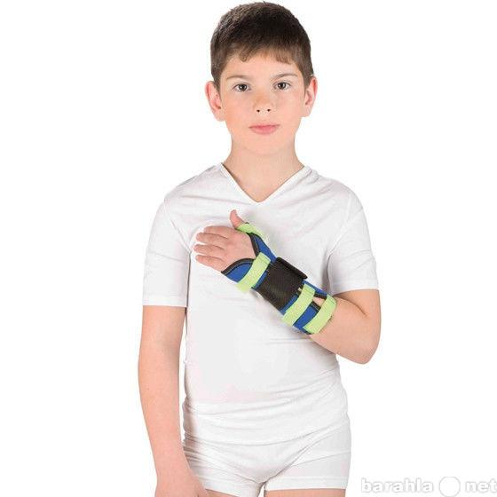 Продам Детский бандаж на лучезапястный сустав