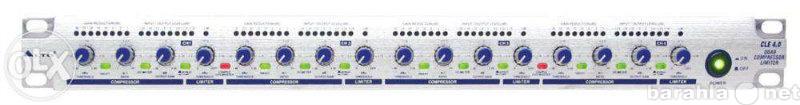 Продам Alto CLE 4. (4х канальный компрессор)