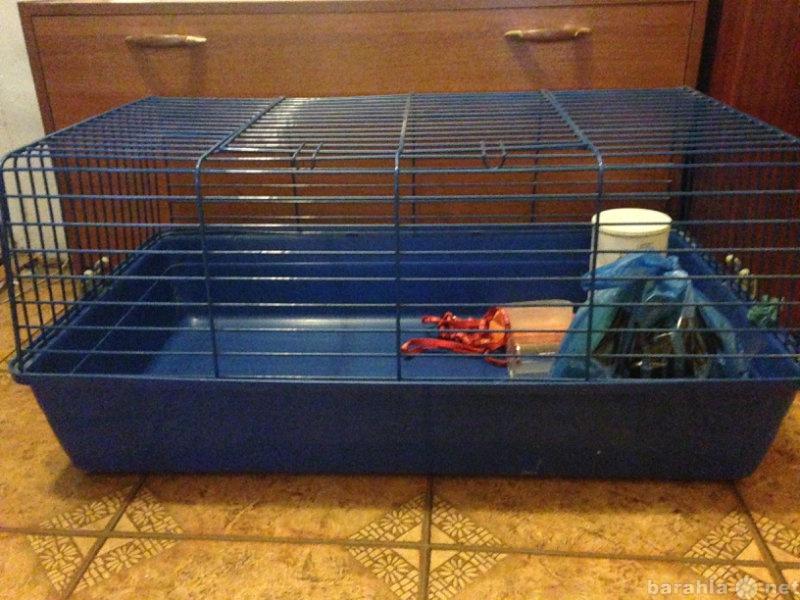 Продам клетка для кролика
