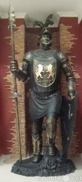 """Продам скульптура """"Римский легионер&quot"""