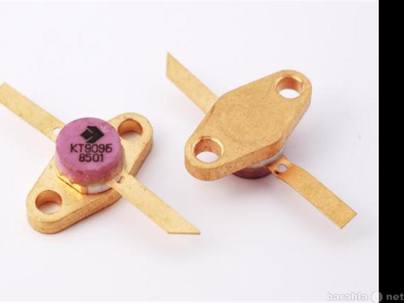 Продам: Транзисторы КТ909А