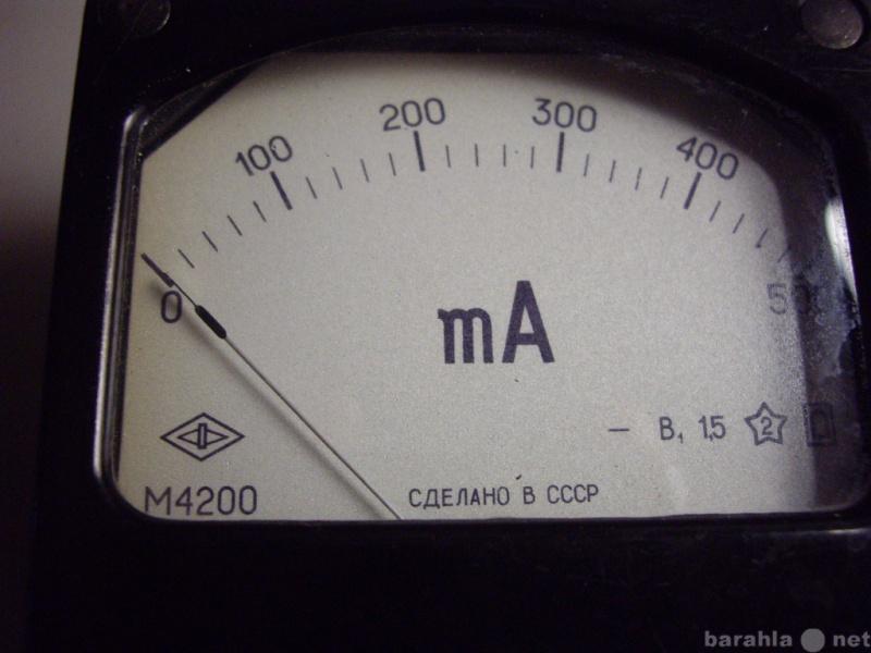 Продам: Измерительная головка М4200