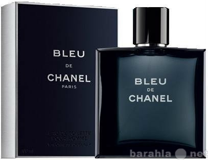 Продам Chanel Bleu de Chanel 100ml Новый
