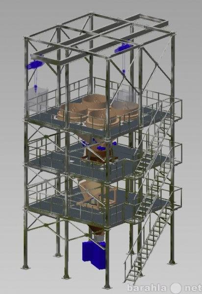 Продам Завод строительных смесей