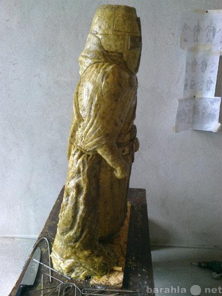 Продам Скульптура