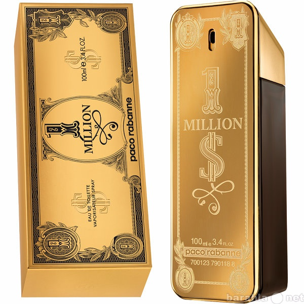 Продам Paco Rabanne 1 Million $ 100 ml