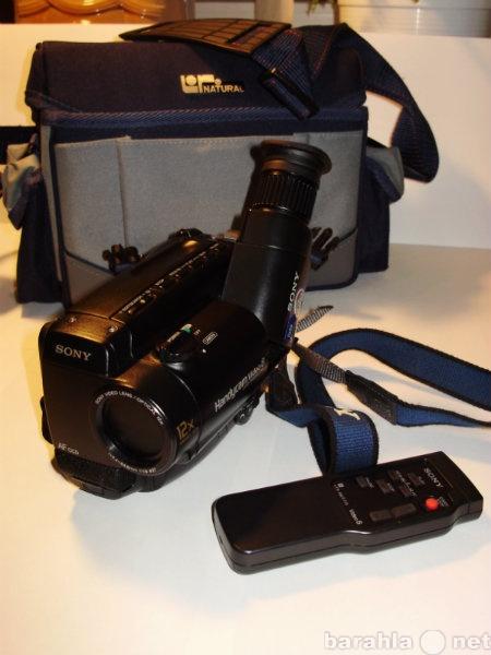 Продам аналоговую видеокамеру
