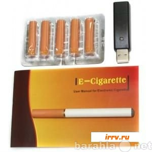 Продам электронная сигарета.