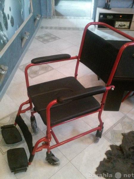 Продам кресло-коляска
